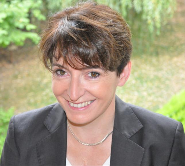 Emmanuelle Smith - DR