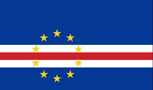 Drapeau du Cap-Vert - DR : Wikipedia