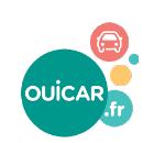 Le nouveau logo de OuiCar - DR : OuiCar