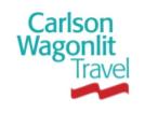 Carlson Wagonlit Travel : les ventes s'affichent en hausse en 2015