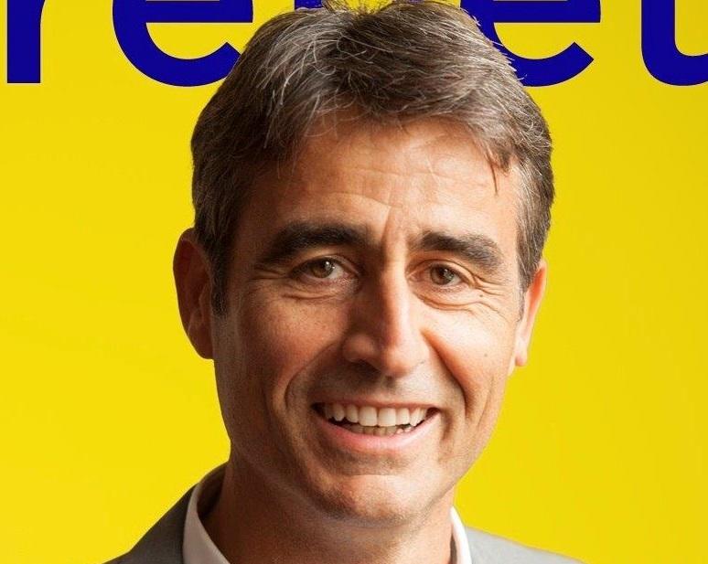 Pierre Mattei, directeur général de Corsica Ferries - DR : Corsica Ferries