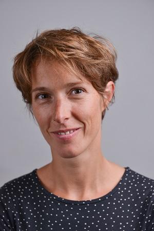 Emilie Gareil est l'une des trois co-fondateurs de Walk My Steps - Photo : DR