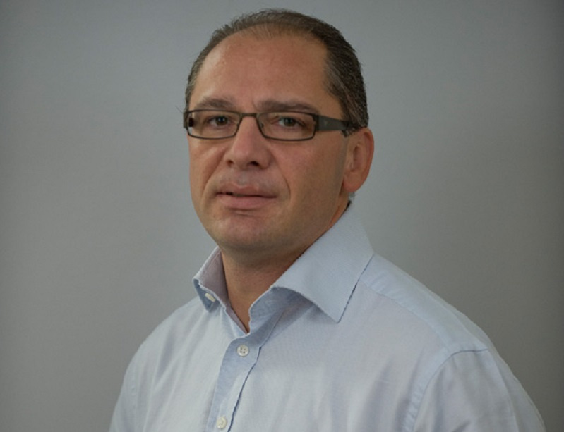 Laurent Briquet, directeur général adjoint de SpeedMedia