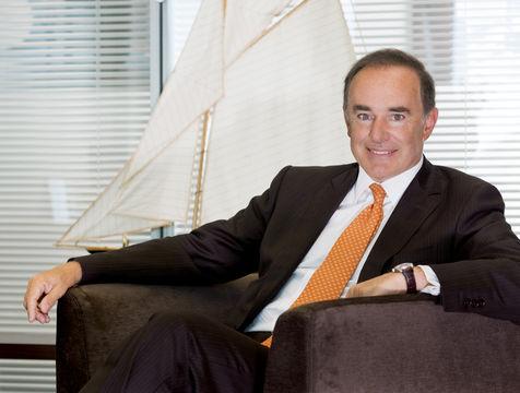 Jean-Gabriel Pérès - DR : Mövenpick Hotels & Resorts