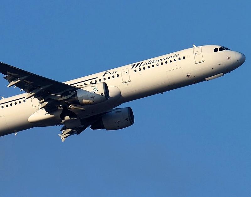 Les agences de voyages devront déduire le montant correspondant aux billets émis entre le 1er et le 15 février du montant global qu'elles devront régler au BSP le 15 mars 2016 - Crédit photo Air Méditerranée