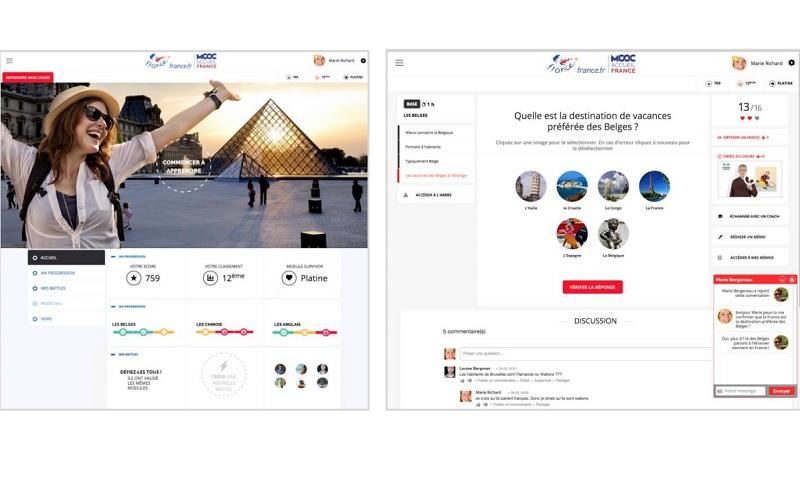 Atout France élabore un MOOC pour améliorer l'accueil touristique en France