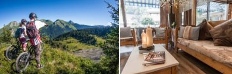 Morzine : Look Voyages ouvre son premier club à la montagne dès le 2 juillet