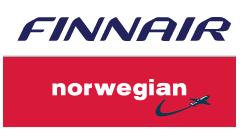 Finnair et Norwegian rejoignent l'association Airlines for Europe