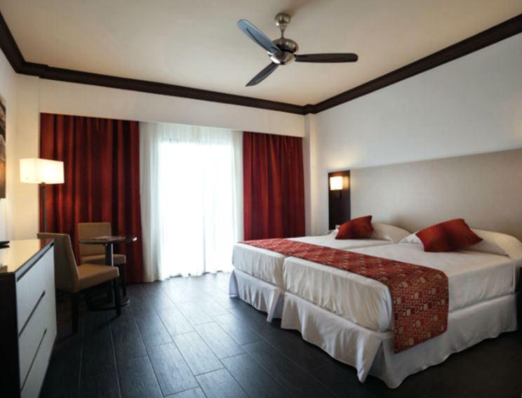 L'hôtel Riu Monica à Nerja - Photo Riu