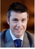 John Paul Kavanagh entrera en fonction le 7 mars 2016 - Photo : DR