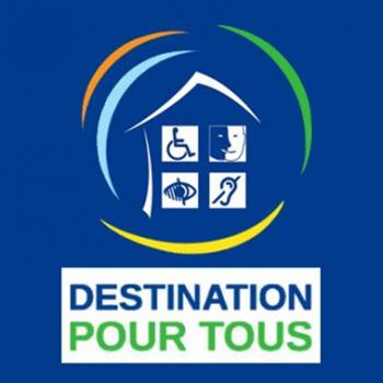 """Handicap : appel à candidature pour la marque """"Destination pour tous"""""""