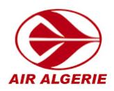 Air Algérie transfère son vol Alger-Metz vers Luxembroug