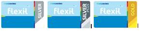 La carte de fidélité Flexil d'Air Caraïbes se décline en 3 statuts - DR : Air Caraïbes