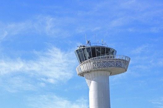 Alors que l'appareil débutait sa descente sur Paris, le co-pilote a vu l'engin volant à près de 1500 mètres d'altitude - DR : © romaneau - Fotolia.com