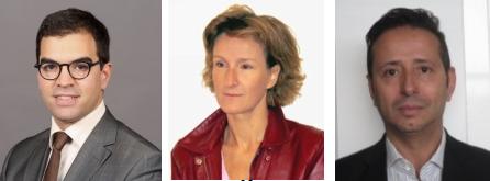 Viparis : V. Ferat nommé Directeur des Investissements et de l'Asset Management
