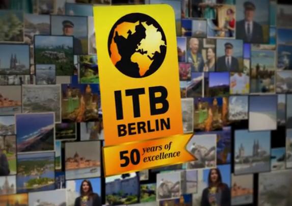 L'ITB Berlin ouvre ses portes ce mercredi