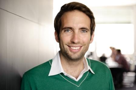 Yann Maurer, fondateur de Regiondo Pro - (c) Regiondo Pro