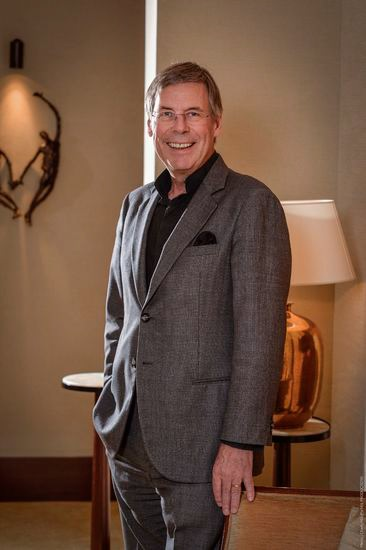 Michel Jauslin, nouveau Vice-Président régional des opérations Hyatt pour la France - DR : Hyatt