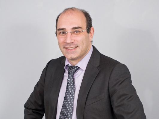Bernard Molle - DR