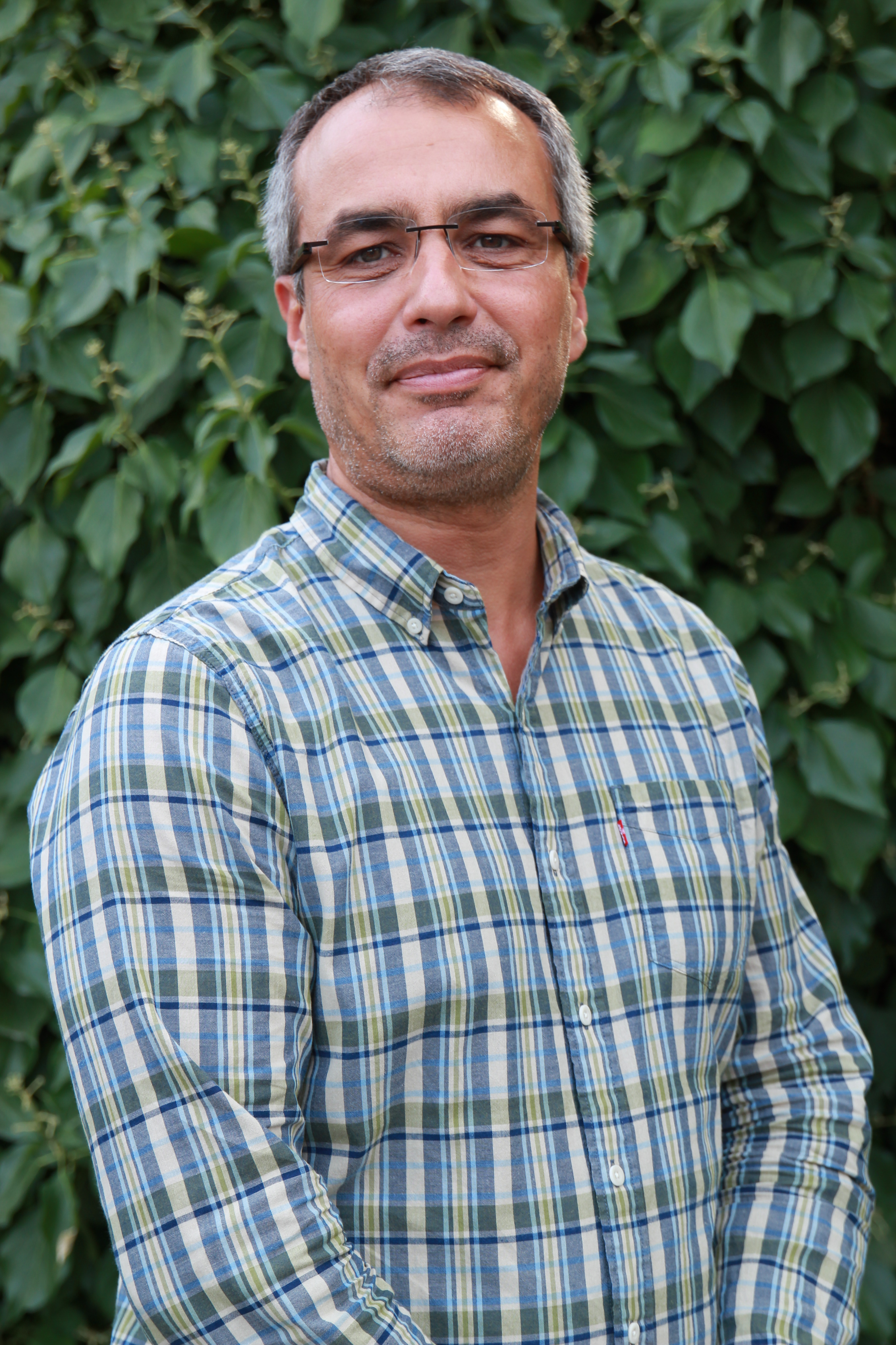 Arnaud Lecherf, cofondateur