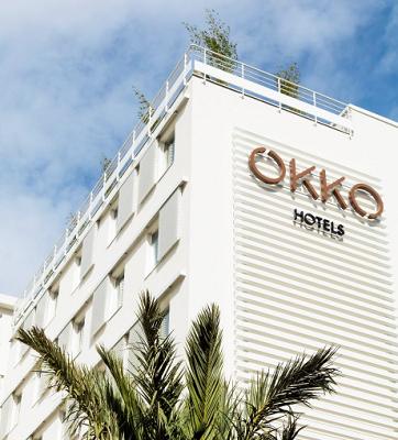 Okko Hôtels compte disposer d'un parc de 50 établissements - Photo : Okko Hôtels