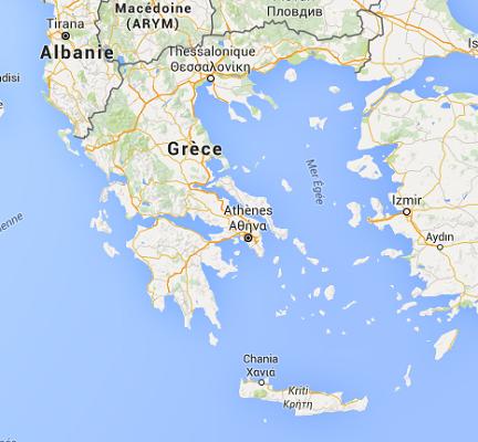 tourisme-en-grece - Photo