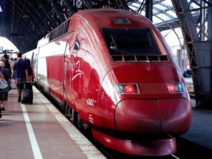 L'ensemble du trafic sera assuré à l'exception de 4 trains qui seront supprimés et un autre train voit sa ville de départ modifié Photo SNCF.com