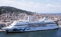 Aida Cruises modifie son itinéraire pour ne pas faire d'escale en Belgique ce mercredi - Photo : Aida Cruises