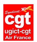 FO et la CGT Air France appellent à la grève le 31 mars prochain
