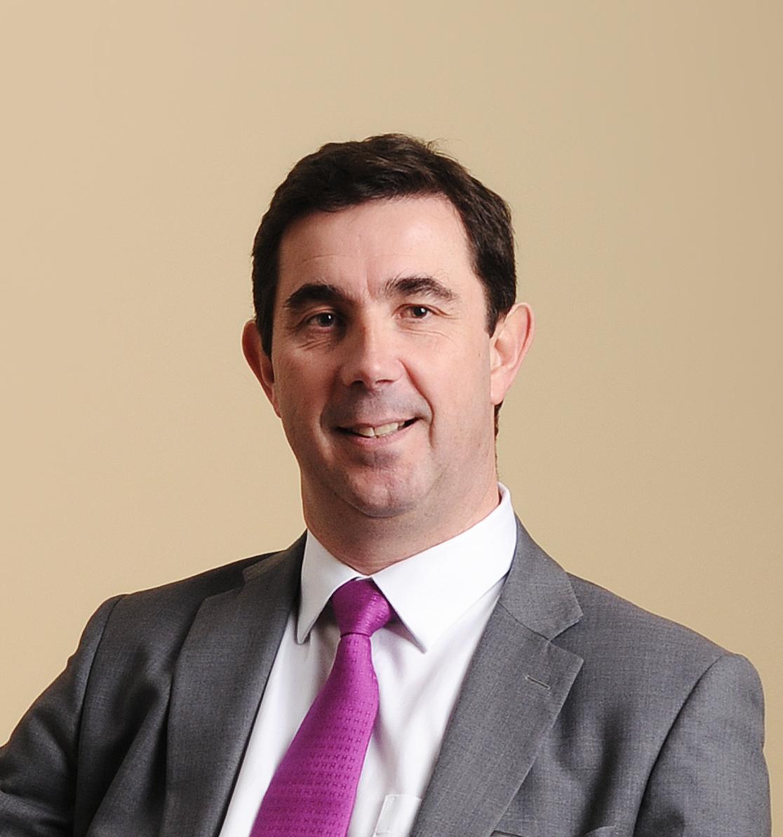 Laurent Laborie, directeur de l'office de tourisme de Moulins et sa région