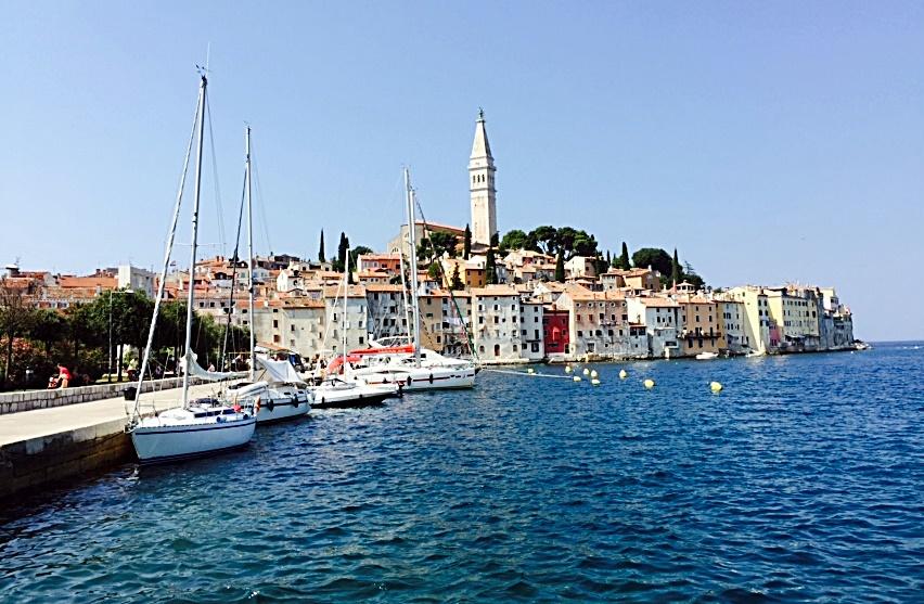 La Croatie sera la première destination mise en avant par Travel Europe dans sa campagne /photo JDL