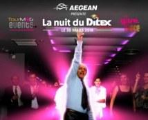Ouverture du Ditex : ne ratez pas la grande soirée !