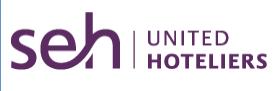 SEH intègre 4 nouveaux hôtels en Italie