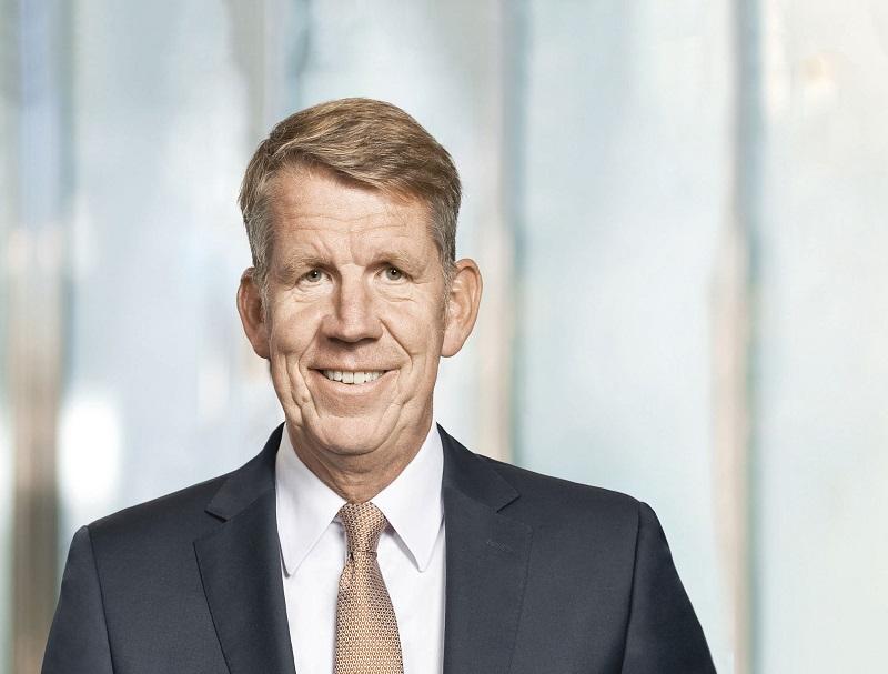 Friedrich Joussen, Vorstandsvorsitzender/CEO (© TUI Group)