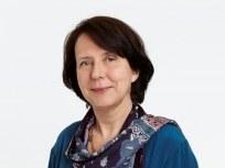 Barbara Dalibard n'est plus directrice générale de SNCF Voyageurs - Photo : SNCF