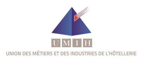 AirBnb/Mairie de Paris : l'Umih dénonce l'inutilité de l'accord