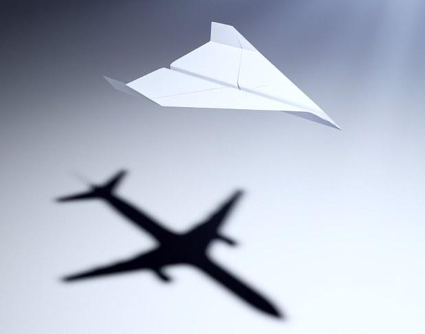 La compagnie Hermès ne serait pas morte. Selon certaines sources, ses employés auraient même reçu une formation pour être qualifiés sur les appareils d'une toute nouvelle compagnie grecque : Olympus Airways - © Mopic - Fotolia.com
