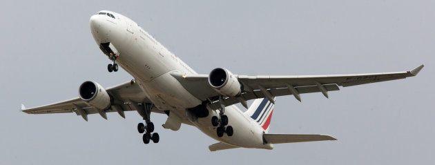 Air France : les nouvelles cabines montent à bord des A330