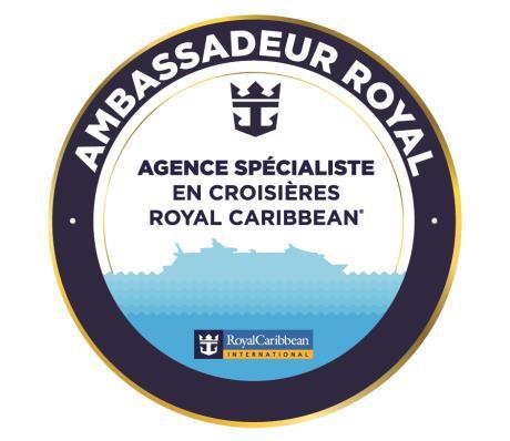"""Royal Caribbean recrute des """"Ambassadeurs"""" parmi les agents de voyages"""