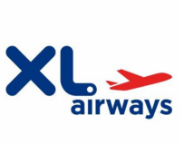 Le nouveau logo de XL Airways - DR : XL Airways