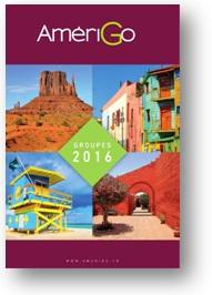 Amérique : Amerigo a fait voyager près de 5000 pax en 2015