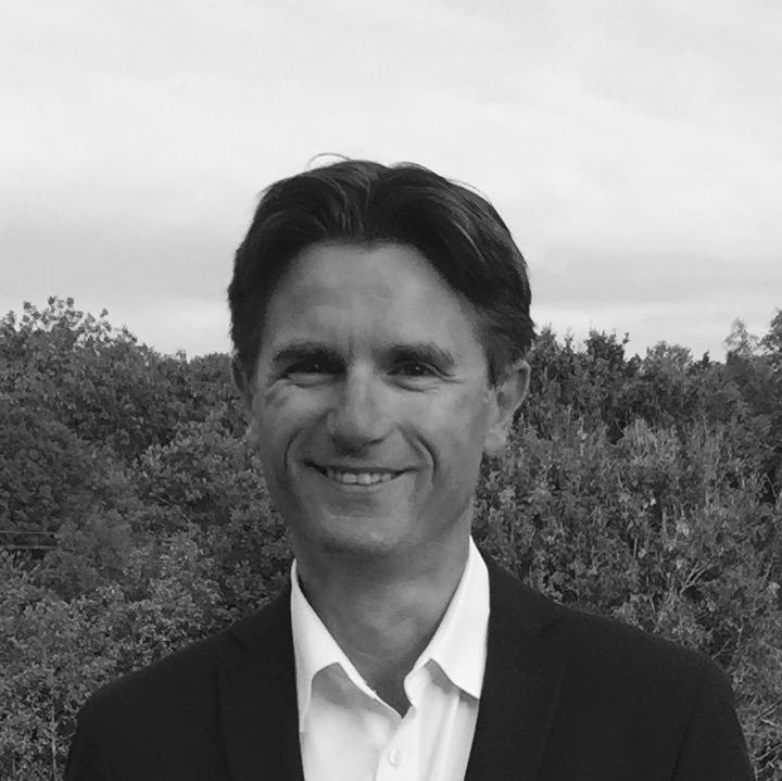Jean-Christophe Geneyne directeur général de SLD Voyages.