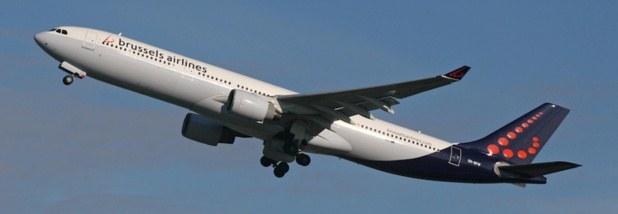 Brussels Airlines pourrait passer sous contrôle de Lufthansa - Photo : Brussels Airlines