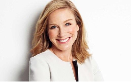 Catherine Powell nommée présidente d'Euro Disney - DR