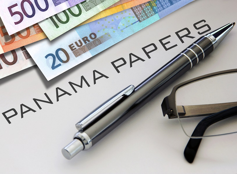 L'affaire des Panama Papers met le pays au centre de l'attention médiatique mondiale - Photo : Butch - Fotolia.com
