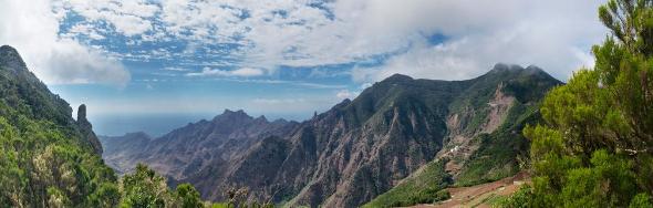 Le salon aérien Routes Africa se déroule à Tenerife cette année - Photo : Turismo de Tenerife