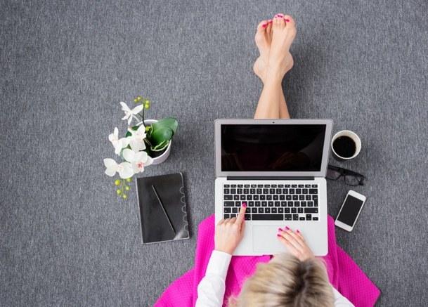 Pour ce qui est de la création d'entreprises, les femmes françaises accusent un certain retard par rapport à leurs homologues britanniques, américaines ou allemandes © Kaspars Grinvalds - Fotolia.com