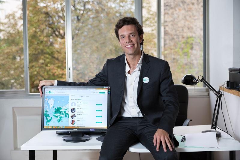 Meetrip, la plateforme collaborative met en relation des touristes du monde entier avec des guides touristiques professionnels