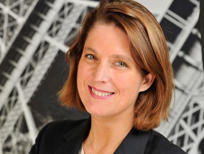 Caroline Dero directrice de viaFrance (c) Alexandre Nestora