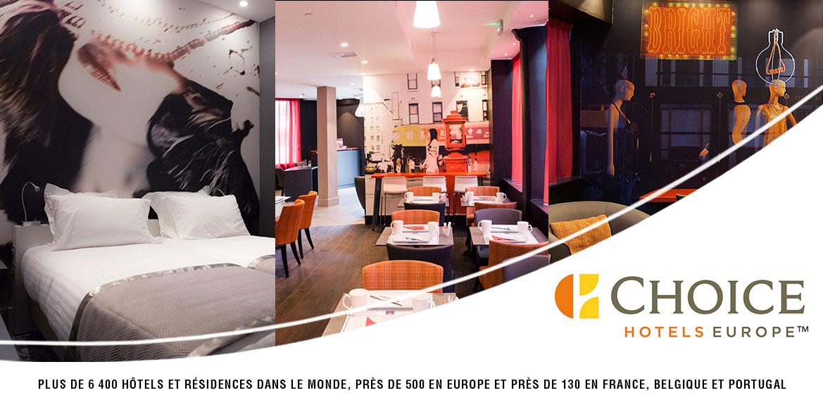 Comfort Hotel Paris Sixteen Montrouge